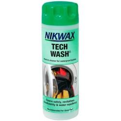 Środek Piorący Tech Wash 300 ml Nikwax