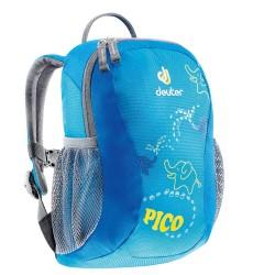 Plecak dziecięcy Pico Deuter niebieski