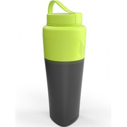 Kubek Pack Up Cup lime LMF