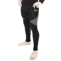Leggins męski Midi thermo plus Gatta