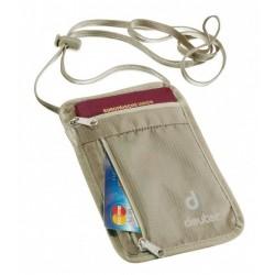 Saszetka Security Wallet I Deuter