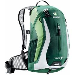 Plecak Race X 12 Deuter zielony