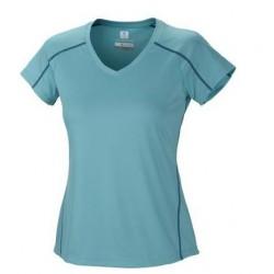 Koszulka damska Zero Rules Columbia