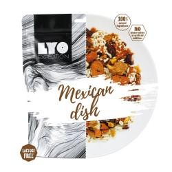 LYO Potrawa meksykańska z ryżem