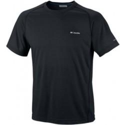 Koszulka Mountain Tech III Sleeve Crew Columbia