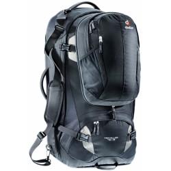 Plecak Deuter Traveller 70+10 - black/silver