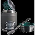 Termos na jedzenie TERMITE Warhead JAR 0,46 + niezbędnik