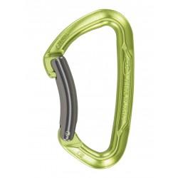 Karabinek Climbing Technology Lime B - green