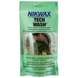 Środek Piorący Tech Wash 100 Nikwax