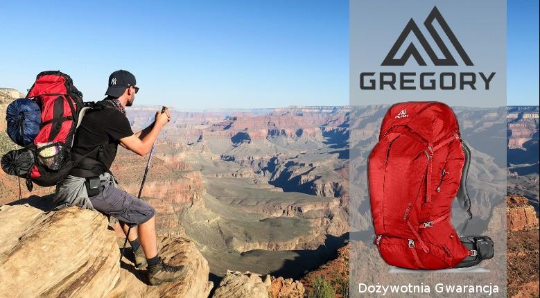 Plecaki z dożywotnią gwarancją, amerykańskie plecaki